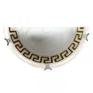 Светильник Этруска 060/1 1 лампа E27 60 Вт Мат. Ф300/2 2773381