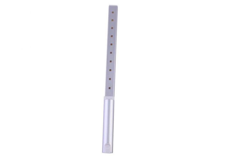 Лампа ультрафиолетовая бактерицидная портативная 345мм SWG UV-LT-202-C