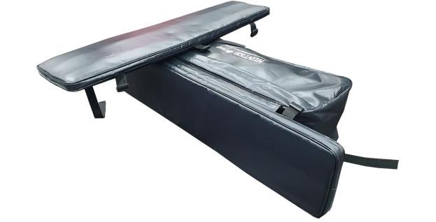 Комплект мягких накладок с сумкой для Хантер 330 ПРО
