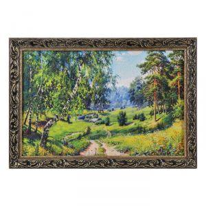 """Гобеленовая картина """"Прекрасный лес"""""""