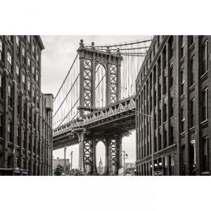 """Картины на подрамнике """"Манхэттенский мост"""" 40*50 см   4194750"""