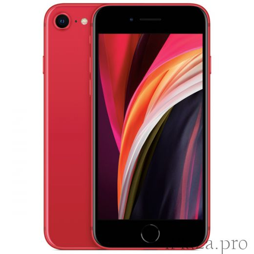 iPhone SE (2020) (PRODUCT)RED
