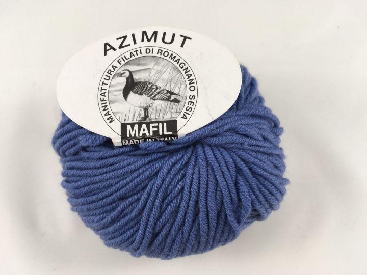 Меринос Mafil Azimut цвет кобальтовый