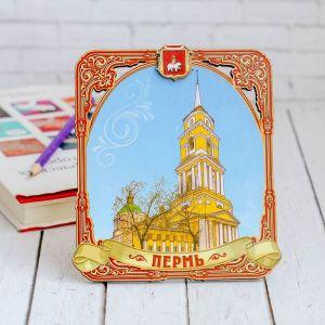 Панно «Пермь»