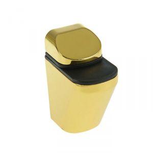 Полкодержатель PALLADIUM 61017, цвет золото полированное, 2 шт. 2428440