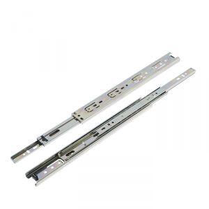 Шариковые направляющие 300 мм, h=35 мм, 0.8 мм   4639962