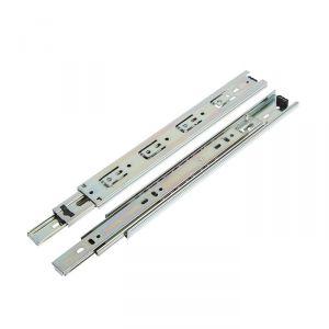 Шариковые направляющие 300 мм, h=42 мм, 0.9 мм   4246423