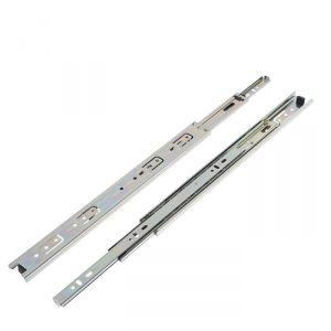 Шариковые направляющие 350 мм, h=35 мм, 0.8 мм   4639963