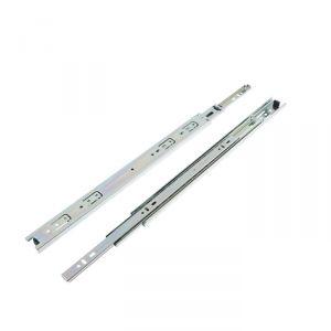 Шариковые направляющие 400 мм, h=35 мм, 0.8 мм   4639964