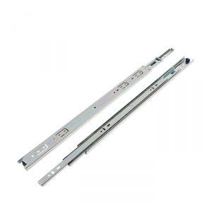 Шариковые направляющие 450 мм, h=35 мм, 0.8 мм   4639965