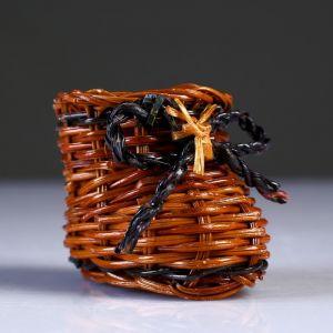 Сувенир «Ботинок», 4,5?7?5,5 см, лоза   4558432