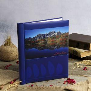 Фотоальбом магнитный 10 листов Image Art  серия 191 путешествие 23х28 см МИКС 3721803