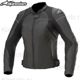 Куртка женская Alpinestars Stella GP Plus V3 Airflow, Черная