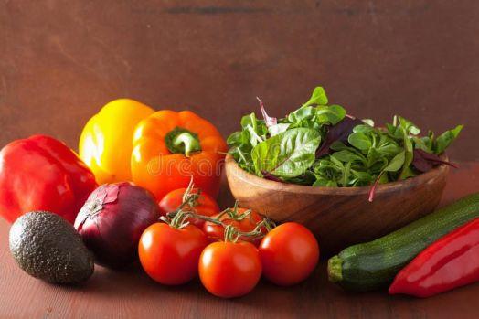 Набор овощей Аравия (цена за набор)