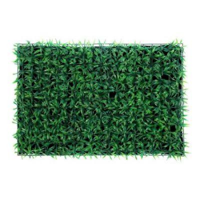 Декоративные панели и газоны