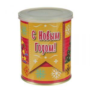 """Растущая травка """"Растение в банке """"Сосна Новогодняя"""" 3853701"""