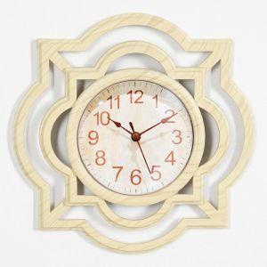 "Часы настенные, серия: Интерьер, ""Мечта"", 25х25 см 3620748"