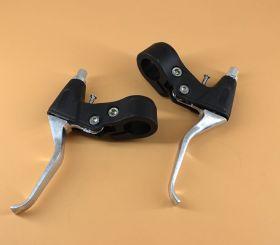Тормозные ручки велосипедные пара