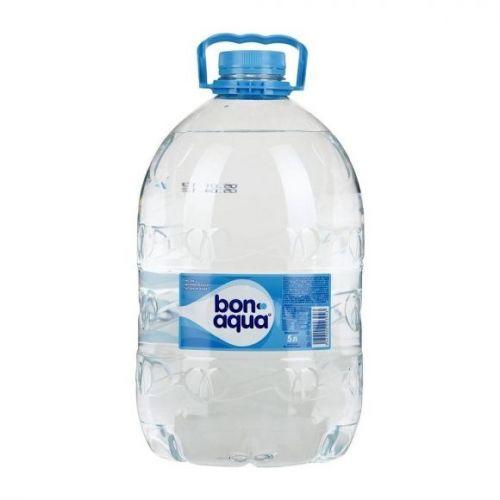 Bonaqua qazsız su 5 lt