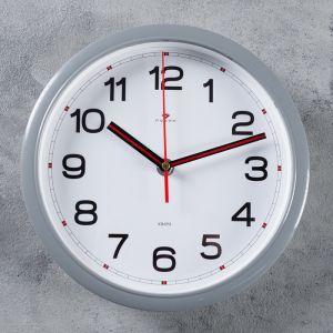 """Часы настенные, серия: Классика, """"Иверия"""", 22 см   4551225"""