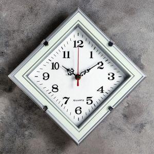 """Часы настенные, серия: Классика, """"Беккай"""", 31х31 см 831342"""
