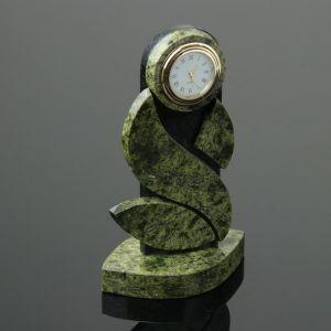 """Часы """"Куколка"""", 9х5х16 см, змеевик 4204314"""