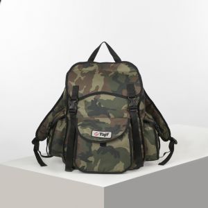 Рюкзак тур Дерби, 25л, , отд на шнурке, 3 н/кармана, камуфляж 4931721