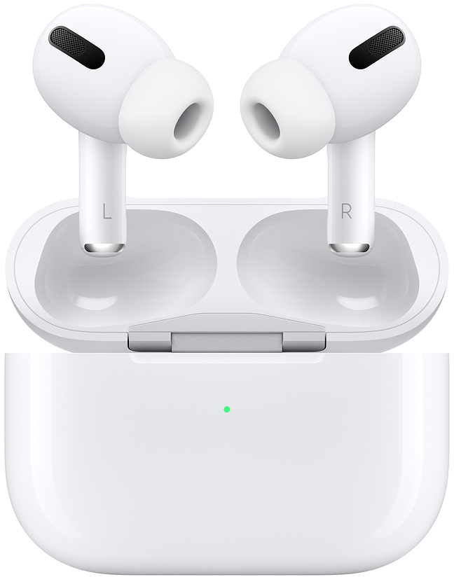 AirPods Pro (Ростест)