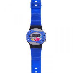 """Часы наручные детские """"Орбита"""", электронные, с силиконовым ремешком, микс 839198"""