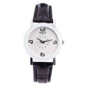 """Часы наручные женские """"Айвинс"""", ремешок из экокожи, d=3 см , микс   4470085"""