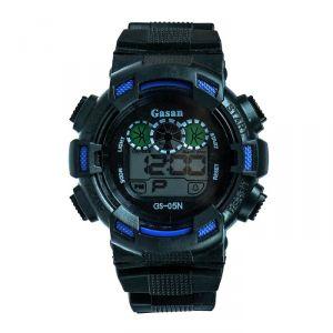 """Часы наручные """"Космос"""", электронные, с силиконовым ремешком, микс 3912769"""