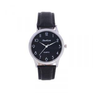"""Часы наручные мужские """"Риддл"""", ремешок из экокожи, d=4 см, микс   4470079"""