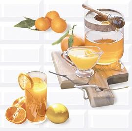 Панно Vogue Citrus 1
