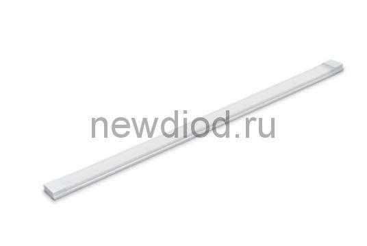 Светильник светодиодный SPO-110 OPAL 36Вт 230В 4000К 2750Лм 1200мм IP40 IN HOME