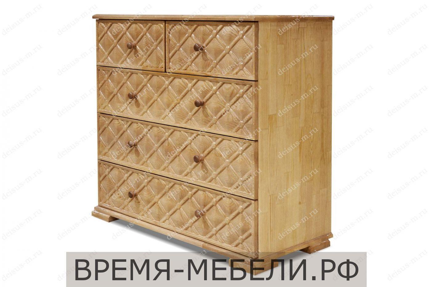 Комод Наири-М 2