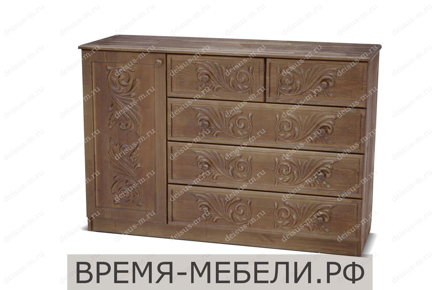 Комод Фарида-М 1