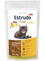 Estrudo Village Kitten (Деревенская курочка)