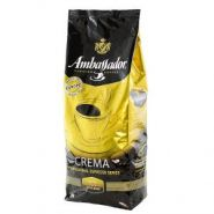 Kofe Ambassador Jrema 1 kg dənəli