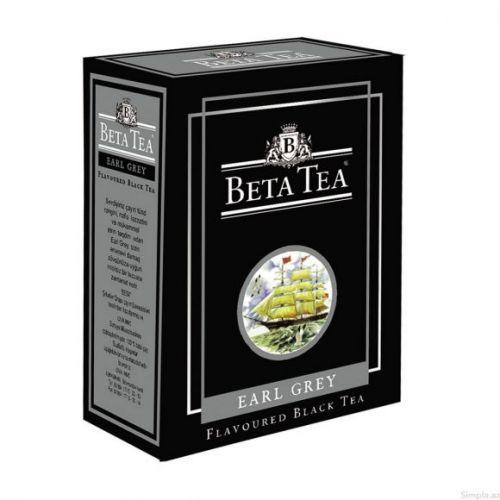 Çay Beta Earl Grey 250 qr