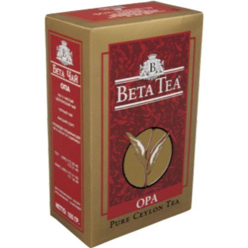 Çay Beta Opa Ceylon 250 qr
