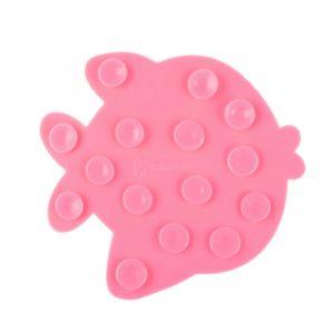 Мини-коврик для ванны на присосках «Красавица рыбка»