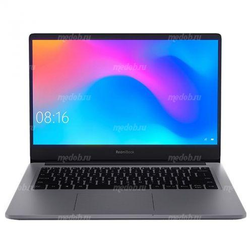 "Ноутбук Xiaomi RedmiBook 14 2019 Enhanced Edition (Intel Core i5 10210U 1600 MHz/14""/1920x1080/8GB/512GB SSD/DVD нет/NVIDIA GeForce MX250 2GB/Wi-Fi/Bluetooth/Windows 10 Home) Grey JYU4166CN"