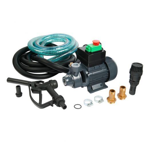 Насос для дизельного топлива Unipump BADT40S1