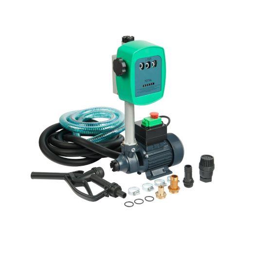 Насос для дизельного топлива Unipump BADT40S2
