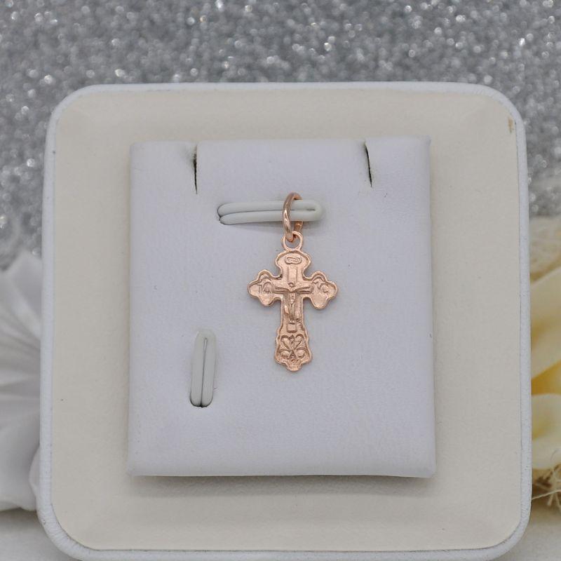Православный крестик Арт. Ку314