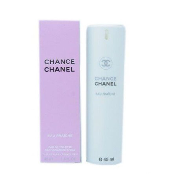 Chanel Chance eau Fraiche, 45 ml