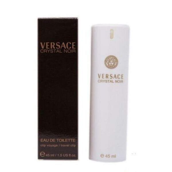 Versace Crystal Noir, 45 ml