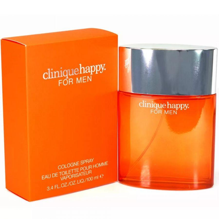 CLINIQUE - HAPPY