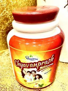 Чаванпраш Аштаварг, 500 г Шри Дхутапапешвар