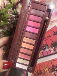 Тени Urban Decay Naked Cherry КОПИЯ